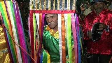 Dia do Folclore foi marcado pela tradicional Feira da Ponte, em Viçosa - Evento reuniu o melhor da agricultura local e das tradições culturais.