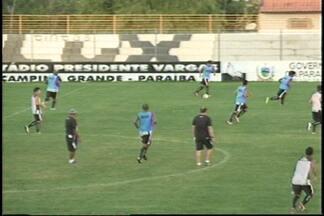 Campeonato Paraibano da 2ª divisão começa neste domingo - Veja também informações sobre o Treze.