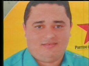 TRE analisa pedido de cassação contra o prefeito de Palmeiras - O prefeito foi preso no dia das eleições por compra de voto, mas pagou fiança e foi liberado