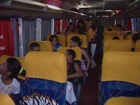 Delegação do Piauí embarca para Jogos Escolares Brasileiros 2013 - Com atletas de 12 a 14 anos, piauienses brigam por medalhas em 85% das modalidades da competição, que bate recorde de inscritos de todo o Brasil