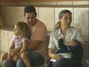 Projeto quer ampliar licença maternidade das servidoras de Foz - Deve entrar em votação nos próximos 45 dias
