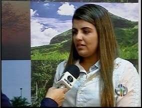 Enfermeira da vigilância epidemiológica fala sobre a vacina contra catapora - Cerca de 11.000 pessoas são internados devido a catapora.