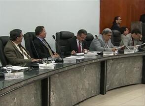 Mudança da Feira da Sulanca de Caruaru é discutida por vereadores - Durante a sessão, também foi criada uma nova data no calendário municipal. De acordo com a Secretaria de Serviços Urbanos de Caruaru, a previsão é que o projeto com as modificações da Sulanca seja anunciado nesta quinta-feira (5).