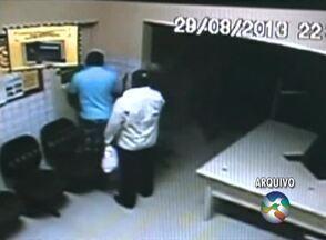 Polícia Federal explica aumento de assaltos a agências de Correios - Atualmente, Correios agem como banco postal e movimentam altas quantias. Este ano em PE, já foram presas 25 pessoas suspeitas de assaltos.
