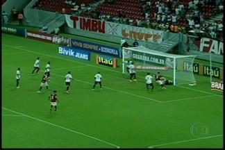 Nesta quarta-feira (4) começa 18ª rodada da série A do Brasileirão - O jogo entre Corinthians e Internacional começa nesta quarta-feira (4) após a novela Amor à Vida.