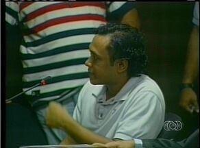 Julgamento de acusado de matar professora em Gurupi é adiado - Julgamento de acusado de matar professora em Gurupi é adiado