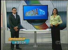 Confira os destaques do Bom Dia Tocantins desta quinta-feira (5) - Confira os destaques do Bom Dia Tocantins desta quinta-feira (5).