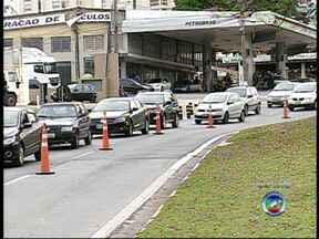 Bom Dia Cidade faz giro do Trânsito em Sorocaba e Jundiaí - Nesta quinta-feira (5) o Bom Dia Cidade faz um giro por Sorocaba e Jundiaí (SP) para orientar os motoristas sobre quais locais estão com congestionamentos e quais os caminhos alternativos.