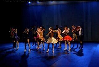 Começa Festival Internacional de Dança de Cabo Frio, no RJ - Evento acontece no Complexo Esportivo Aracy Machado.Participam do festival mais de 80 companhias nacionais e internacionais.
