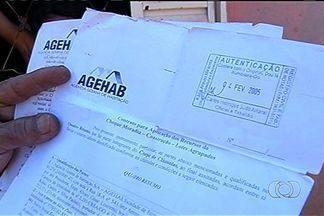 Mais de 600 famílias aguardam escrituras de moradias populares em Itumbiara - d