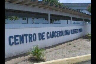 Greve dos anestesistas está fazendo com que cirurgias sejam canceladas em Campina Grande - Grande parte dos pacientes do hospital sofrem de câncer.