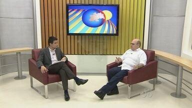 Bom Dia Amazônia conversa com Vinício Carrilho Martinez, doutor em Ciências Sociais - Assunto abordado pelo programa fala sobre a união de poderes envolvidos na denúncia de esquemas de corrupção em Rondônia.