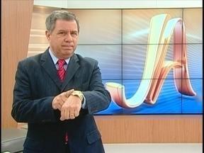 Confira os destaques do Jornal do Almoço desta quinta-feira - Confira os destaques do Jornal do Almoço desta quinta-feira