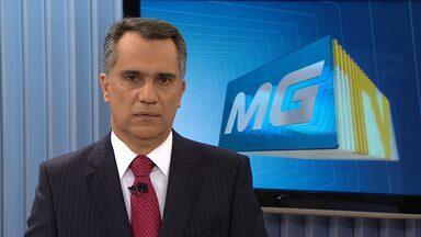 Veja os destaques do MGTV 1ª Edição desta quinta-feira - Duas pessoas morrem na batida entre um caminhão e dois carros.