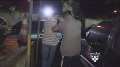 Homem acusado de participação em assassinato de policial militar é absolvido - Crime ocorreu em São Vicente. Juiz absolveu o réu pois entendeu que não havia provas suficientes para a condenação.