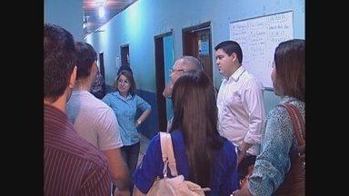 Município de Ji-Paraná recebe 15 médicos do programa Mais Médicos do Governo Federal - O Estado foi contemplado com 35 médicos que fazem parte do Programa.