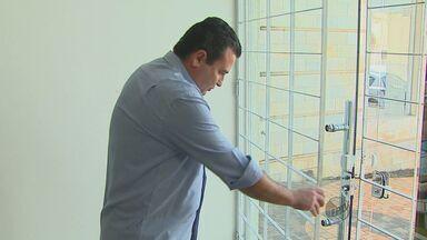 Pesquisa aponta aumento de 10% no número de roubos em São Carlos, SP - Pesquisa aponta aumento de 10% no número de roubos em São Carlos, SP.