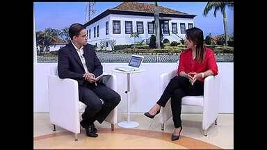 Especialista em Recursos Humanos de Resende, RJ, fala sobre mulheres em cargos de chefia - Pesquisa do Instituto Brasileiro de Governança Corporativa (IBGC) aponta que apenas 34% da empresas brasileiras têm mulheres na chefia.