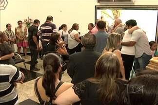 Está sendo velado em São Luís o corpo do empresário Daniel Smith - O corpo dele foi encontrado na noite de quinta-feira (5), em um terreno baldio.