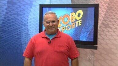 Veja a íntegra do Globo Esporte AM desta sexta (6) - Assista a íntegra do programa Globo Esporte Amazonas.