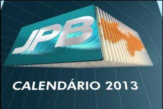 Calendário JPB volta a comunidade do Cuiá, em João Pessoa - Moradores reivindicam sinalização da avenida.