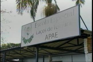 APAE de Carazinho enfrenta dificuldades pela falta de recursos - Instituição conta com doações da comunidade para se manter