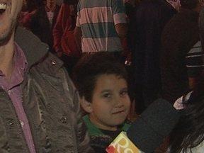 Balada! - Fela e Naty curtem a famosa Feira da Lua de Manduri
