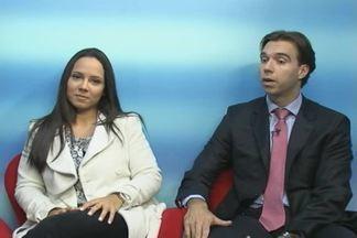 Exclusivo na web: Especialistas falam sobre problemas no quadril - O ortopedista André Wever e a fisioterapeuta Laura Proença respondem dúvidas sobre o tema e explicam como preservar essa região do corpo.