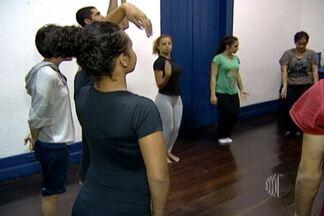Festival Mistura Fina oferece oficinas e vários tipos de apresentações, em Mogi das Cruzes - Praticamente, um presente para quem gosta de dança.