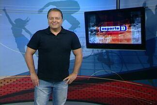 Íntegra - Esporte D (21/09/2013) - O programa deste sábado exibiu a preparação do basquete de Mogi das Cruzes para enfrentar o São José pelo Paulista, além de mais um especial do centenário do União Mogi, sobre o único título conquistado.