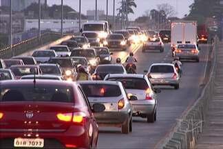 Número de roubo de veículos no Maranhão está alto - Um veículo é roubado em São Luís a cada cinco horas. Este ano já foram mais de mil veículos roubados em todo o estado.