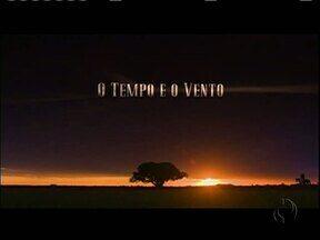 """Filme """"O Tempo e o Vento"""" estreia nos cinemas de todo o Brasil - Um produção de época baseada na obra de Érico Veríssimo."""