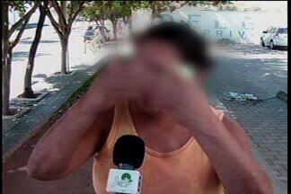Adolescente é violentada em Juazeiro do Norte - Mãe disse que jovem voltava para casa