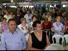 Ituiutaba recebe Encontro da Mulher Rural - Cerca de 200 mulheres participam do evento neste sábado (21).
