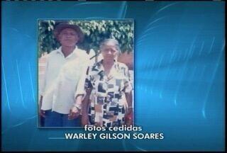 Homem é preso depois de confessar ter matado mulher com martelo - Idosa de 86 anos foi encontrada morta dentro de casa.