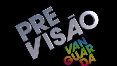 Acompanhe a previsão do tempo para este domingo na região - Dados são do Cptec/Inpe de Cachoeira Paulista.