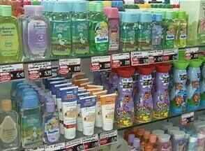 Mercado de produtos de beleza em alta - É cada vez maior os gastos com cosméticos.