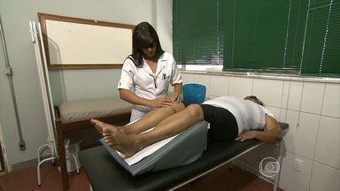 Pesquisa desenvolvida pela PUC busca voluntários com artrose - Trabalho é realizado há um ano
