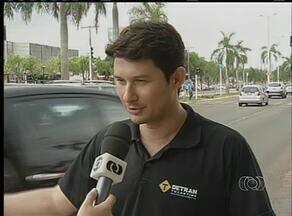 Imprudência de motoristas aumenta o número de acidentes no Tocantins - Imprudência de motoristas aumenta o número de acidentes no Tocantins.