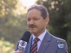 Governo autorizou o Piauí a estudar a viabilidade para contrução de canal de irrigação - Governo autorizou o Piauí a estudar a viabilidade para contrução de canal de irrigação