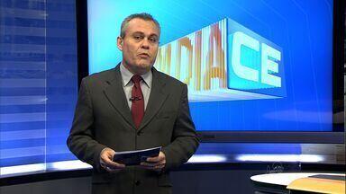 Aliados de Cid Gomes decidem hoje que rumo tomar após as divergências no PSB - Governador afirma que só permanece no PSB se puder apoiar a reeleição da Presidente Dilma.