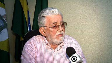 Ex-prefeito de Granja morre aos 91 anos - Corpo de Esmerino Arruda será cremado nesta sexta-feira (27).
