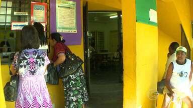 Moradores esperam há 9 anos por melhoria em posto de saúde no Aglomerado da Serra - Veja a reportagem do 'Parceiros do MGTV'.