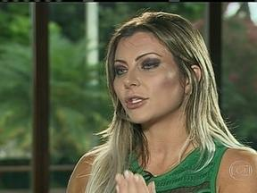 Participação de mulheres era fundamental na aplicação de golpe em prefeituras - Este m~es o Brasil conheceu mais um golpe aplicado em fundos de pensão. de prefeituras. E para que o esquema funcionasse, quatro mulheres eram fundamentais. Elas que convenciam os prefeitos a aplicar o dinheiro dos fundos.