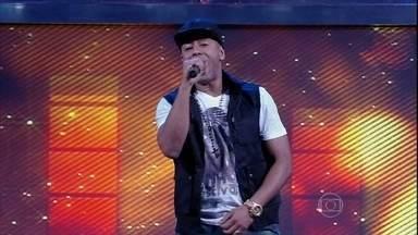 Musical de Abertura com MC Koringa - Musical de Abertura com MC Koringa