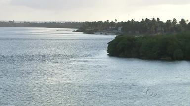 Especialistas apontam soluções para recuperar o ecossistema lagunar em Alagoas - Última reportagem da série sobre assoreamento das lagoas Mundaú e Manguaba mostra a preocupação dos ribeirinhos que vivem da pesca e do turismo em relação aos efeitos da poluição e degradação ambiental em Marechal Deodoro.