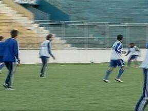 Brasil-Pel e Pelotas se enfrentam pela final do 1º turno da Copa Sul fronteira - Empate com gols no clássico gols dá o título ao Pelotas.