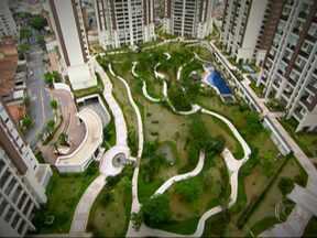 Áreas verdes valorizam imóveis e trazem diversos benefícios para os moradores - Ter mais verde por perto é um jeito simples de melhorar o ambiente onde você vive. Além dos benefícios que elas trazem, as áreas verdes valorizam os imóveis.