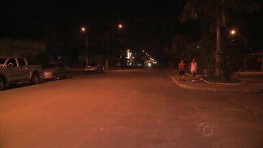 Cidade Universitária é considerada o terceiro bairro mais violento de Maceió - Moradores da região se reuniram com o comandante de policiamento da capital para cobrar mais rondas policiais.