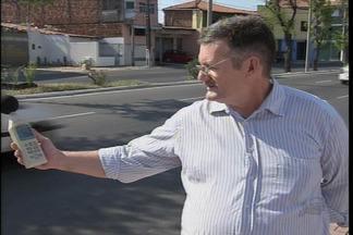 Moradores de Fortaleza reclamam da poluição sonora - Organização Mundial de Saúde afirma que excesso de barulho pode causar problemas de saúde.